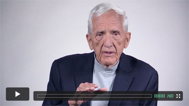 Plant-Based Nutrition sample course introduction with Dr. T. Colin Campbell