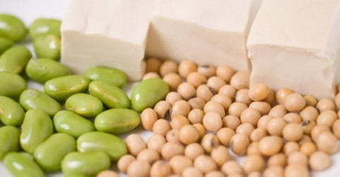 The Crucial Soy Link