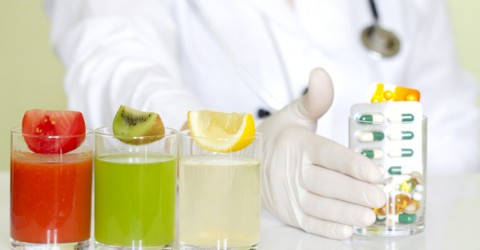 Whole Food Supplements: Is Juice Plus Good For You?