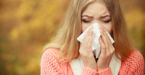 Diet and the Common Cold