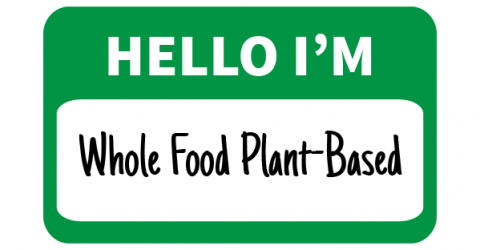 Vegan, Plant-Based Diet or... What Label Works?