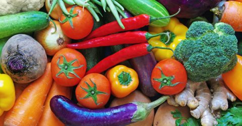 History of the Term 'Whole Food, Plant-Based' Nutrition