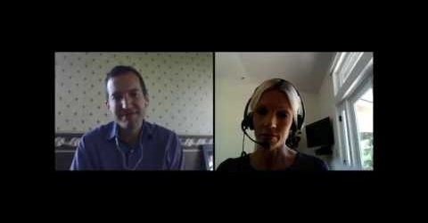 Thomas Campbell, MD Interviewed by Walker's Way, Plant-Based Warrior