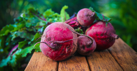 Nitric Oxide & Dietary Nitrate: Another Reason to Eat Your Vegetables