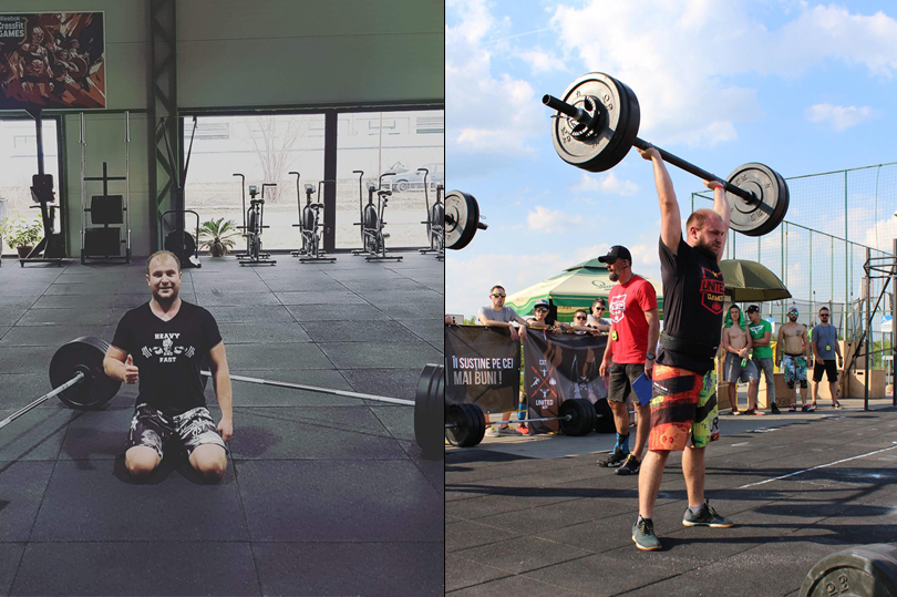 From Obese Boy with Hypertension to Plant-Based Gym Owner