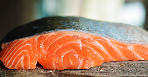 Is Fish Part of a Healthy Diet?