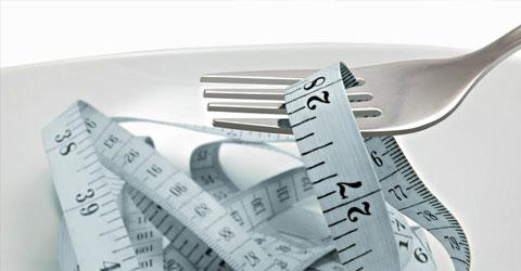 Pérdida de peso saludable = 80 % nutrición + 20 % ejercicio