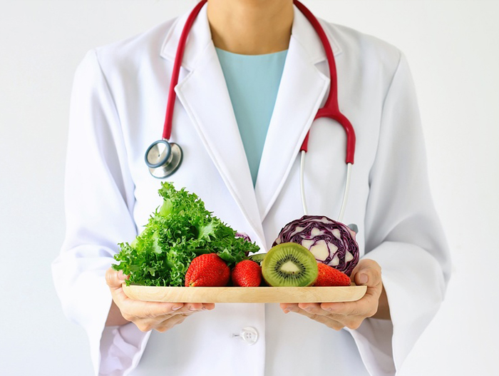 Food vs. Medicine for the Treatment of Cancer