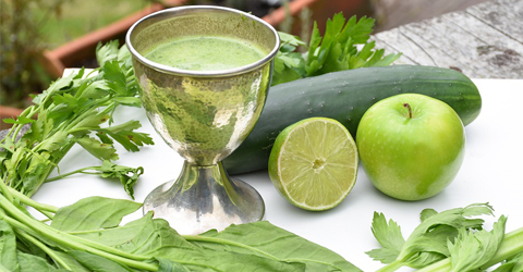 The Myth of Alkalizing Your Body