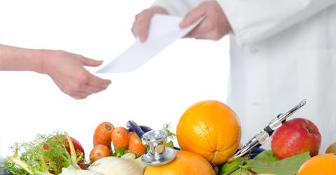 Food or Medicine? Preventing & Treating Breast & Prostate Cancer