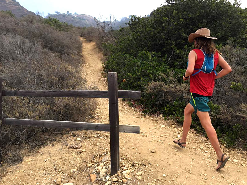 Growing Ultra - Teen's Story About Lifestyle & Ultra Trail Running