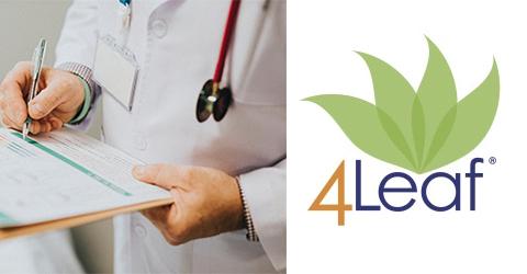 La Encuesta 4Leaf: una importante herramienta de diagnóstico para médicos
