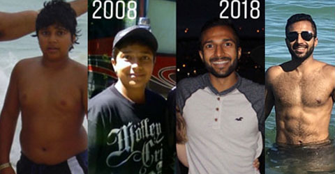 From Overweight, Asthmatic Child to Thriving, Athletic Adult – A Plant-Based Miracle