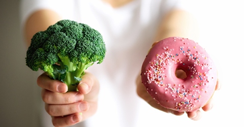 From Little Debbie to Plant-Based Eating: How I Made the Switch in 5 Steps