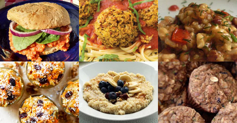 Cooking Power-Packed Whole Grains