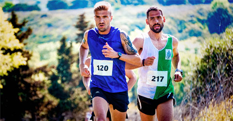 Study Finds Ditching Dairy Helps Endurance Athletes to Enhance Their Long Distance Running