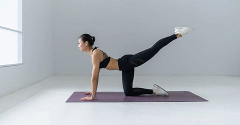 5 Tips for Making Your At-Home Workout Fun and Sustainable