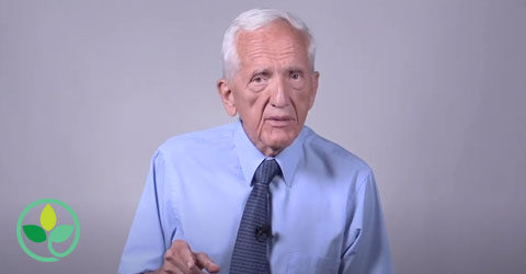 Dr. T. Colin Campbell's 1st Principle of Food and Health