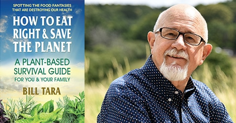 Diet & Human Ecology - How to Eat Right & Save the Planet