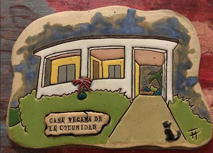 La Casa Vegana está generando un impacto en Puerto Rico
