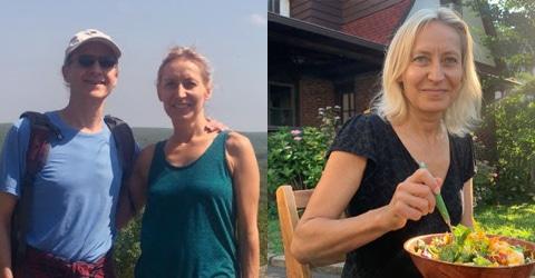 Fighting My Autoimmune Disease Through Plant-Based Nutrition