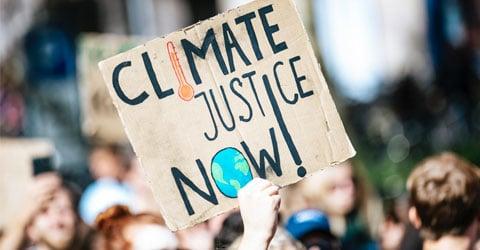 5 hechos sobre la crisis del cambio climático que inspirarán tu viaje verde
