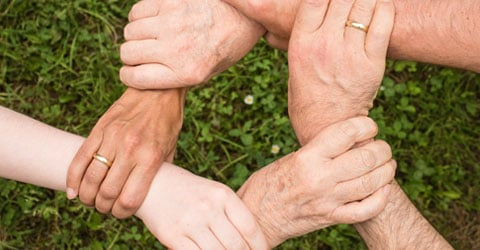 The Power of Support Groups in Lifestyle Change
