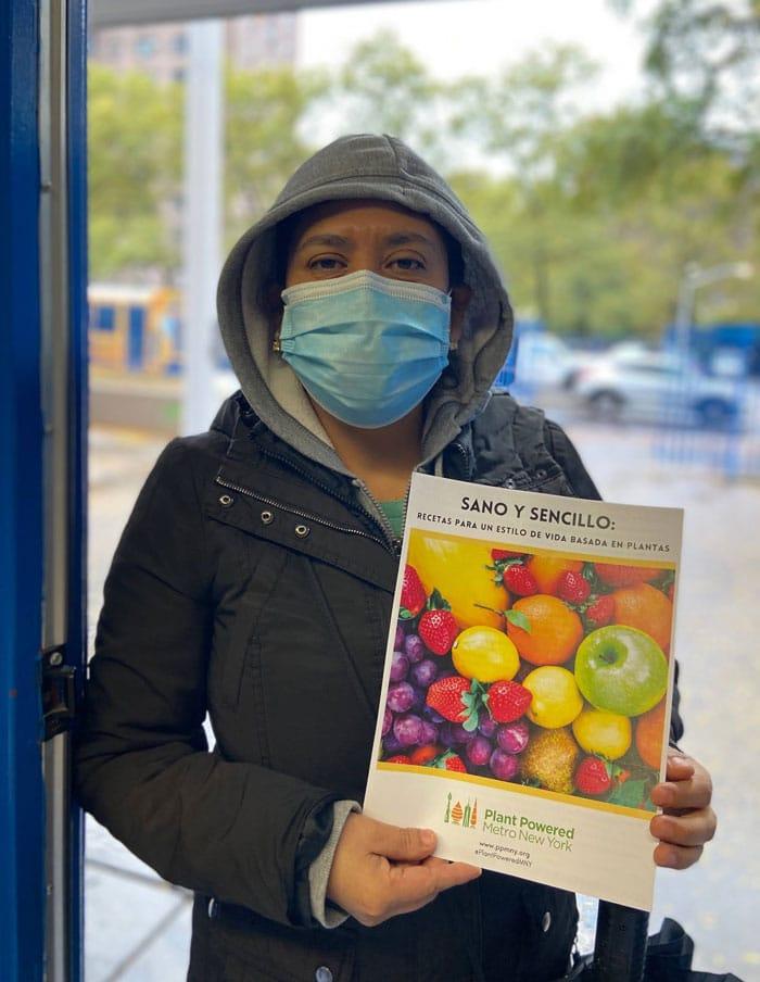 Empowering NYC's Latinx Community