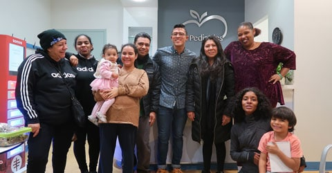 Empowering NYC's Latinx Community for Plant-Based Health Resilience
