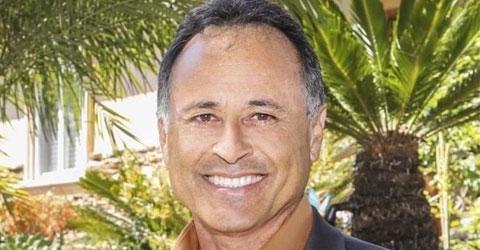 Graduado destacado: Mike García