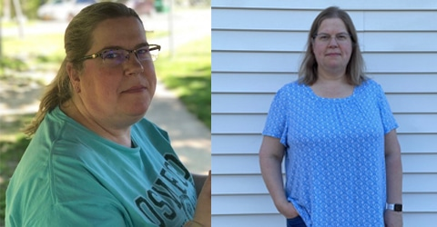 Weight Loss & Cancer Management: How Whole Food, Plant-Based Support Helped Kelly