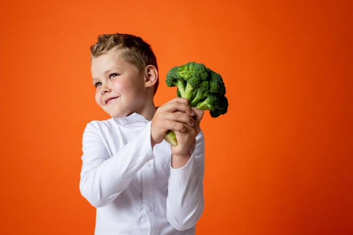 Busting Nutrition Myths: How Plant-Based Diets Are Healthy for Children & Families
