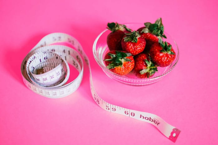 Could Keeping a Food Journal Be the Missing Link to Finally Losing Weight?